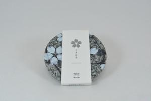 うきはな大島石コースター(桜)