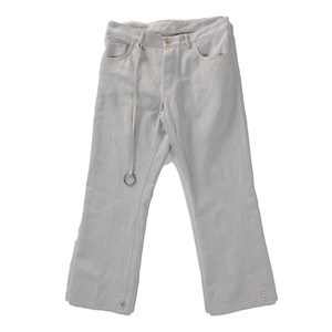 ANN DEMULEMEESTER 5 Pocket Pants