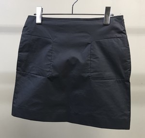 1990s MIUMIU 4 POCKET SKIRT