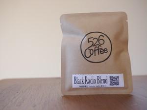 ドリップバック Black Radio Blend (6ケ入)