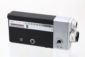 【中古】Canon(キヤノン) CINE CANONET 8