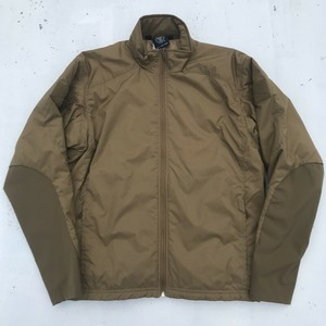 WILD THINGS WT TACTICAL LOW LOFT JACKET ローロフトジャケット  コヨーテ プリマロフト モダンミリタリー 60021 Sサイズ USA製 米軍 美品 希少 ヴィンテージ