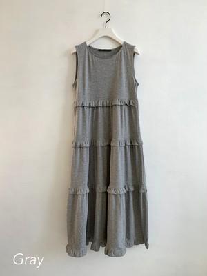 Bilitis dix-sept ans  Long Jersey Dress