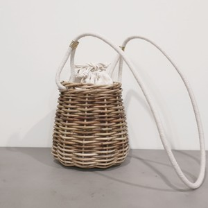 《 RESTOCK 》[Summer-Rope-Basket ]