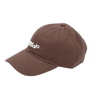 ALKDO / Cotton Cap  Brown