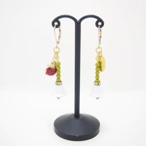 【 Earrings 】P-992