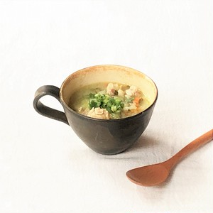 関 太一郎「スープカップ」