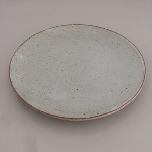 ONE KILN / CULTIVATE plate M RF clear