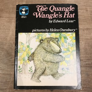 The Quangle Wangles's Hat (Paper book) / 話:Edward Lear , 絵:Helen Oxenbury