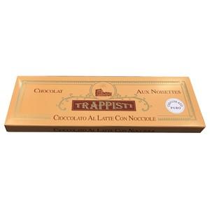 トラピスト チョコレートヘーゼルナッツ 150g