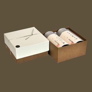 大缶2本箱 八十八夜の茶/八十八夜の茶
