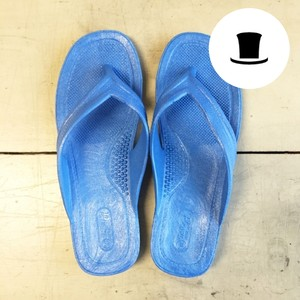 ギョサン(ブルー・3Lサイズ)
