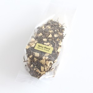Salon de TAVERN -Spicy blend Tea