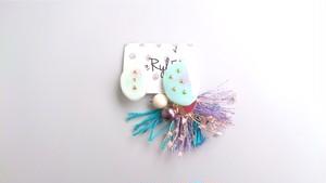 decoration earring