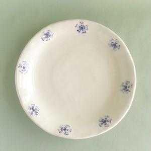 アネモネ大皿