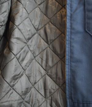 VINTAGE 50s WORK JACKET -Chain Stitched-