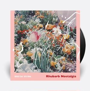 "[SPR-130] Wild Cat Strike - "" Rhubarb Nostalgia "" [12 Inch Vinyl]"