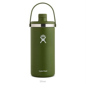 Hydro Flask ハイドロフラスク / 128 oz (3.79L)  オアシス ハイドレーション