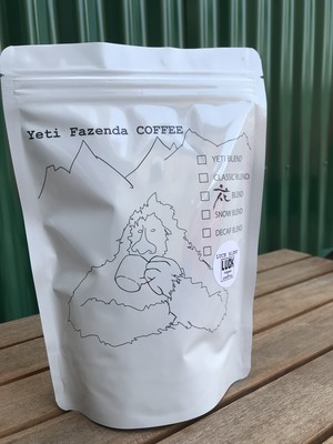 LUCK BLEND by Yeti Fazenda COFFEE