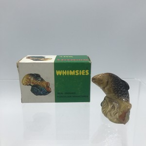 TROUT : WADE WHIMSIES 1970年代 イギリス