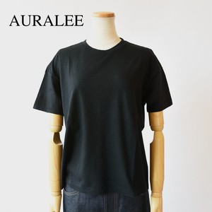 AURALEE/オーラリー ・SEAMLESS CREW NECK BIG TEE