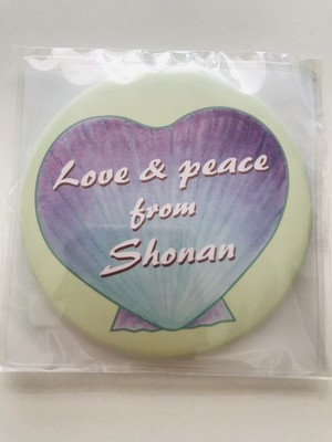 ミラー(Love&peace from Shonan)