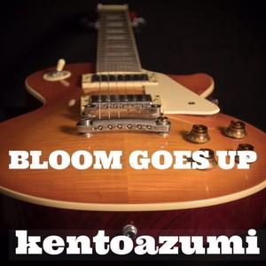 kentoazumi 8th Album Bloom Goes Up(MP3)