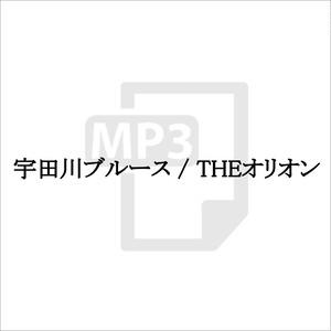 宇田川ブルース / THEオリオン