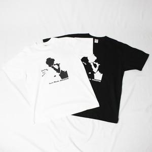 Tシャツ#01【本田美奈子.ミュージアム】