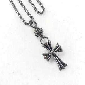 316L Cross Necklace