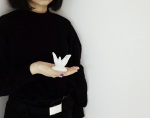 HOBO-GENKA 「手の陶器」