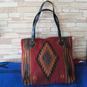 EL PASO SADDLEBLANKET Maya Modern Purse(K)