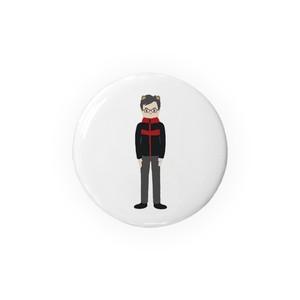 07-N  Can badge