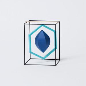 TÔRÔ S-03 (Blue)