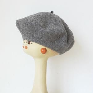 ベレー帽(2カラー):MF-937 ¥3,600+tax