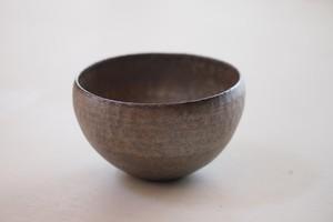 井内素 5寸丸鉢