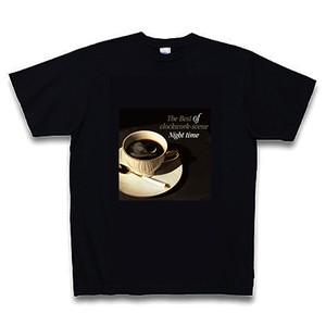 clockwork-scene Night time Tシャツ