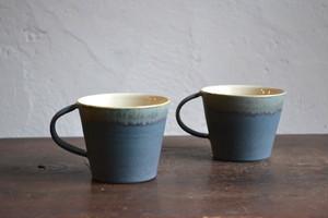 安藤由香 マグカップ