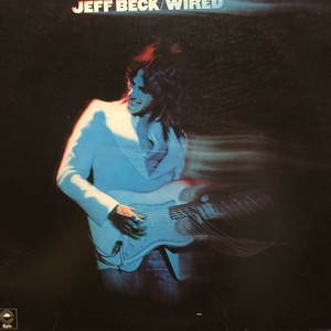 JEFF BECK / WIRED (1976)