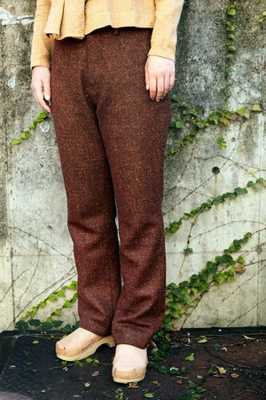 Turpentine Soot Pants CAMPORE