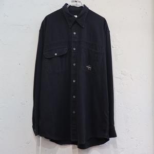Calvin Klein Jeans cotton twill shirts