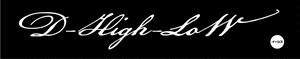 LIVE会場限定!D-High-LoWマフラータオル