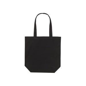 プリント用トートバッグ(M)黒