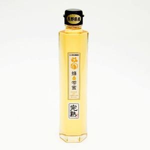 (300g 定期便)蜂の雫蜜もちの木蜜