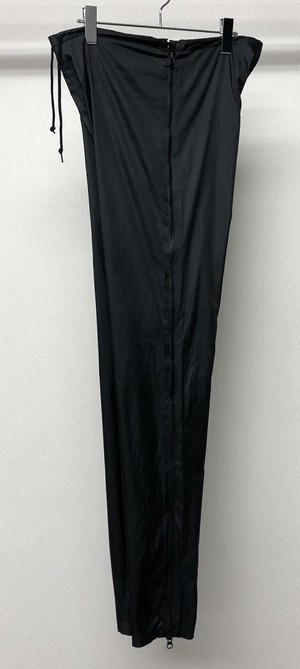 1990s JOSEPH ESSENTIALS NYLON TRACK PANTS