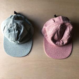 "o-  ""heather cap"""