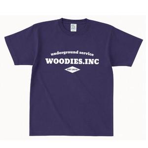 UG service T-shirts