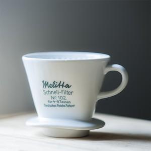 50s Melitta coffee Filter (Germany)