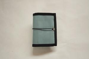 MAKIMONO WALLET (Smoke Blue)