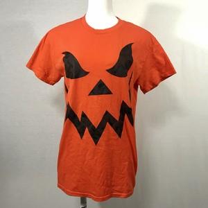 Jack-o'-Lantern Tシャツ